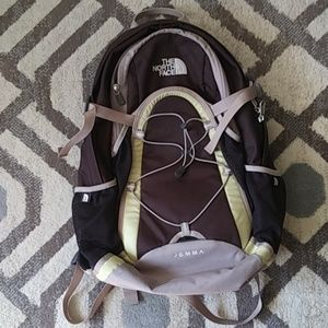 North Face Jemma Backpack